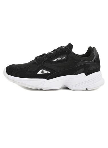 adidas adidas B28129 Falcon W Kadın Lifestyle Ayakkabı Siyah